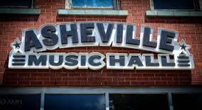 AVL music hall