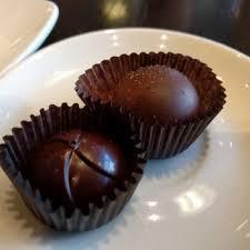 chocolate avl